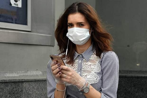 Ношение маски - это не мода, а элементарная вежливость, социальная ответственность и уважение к окружающим
