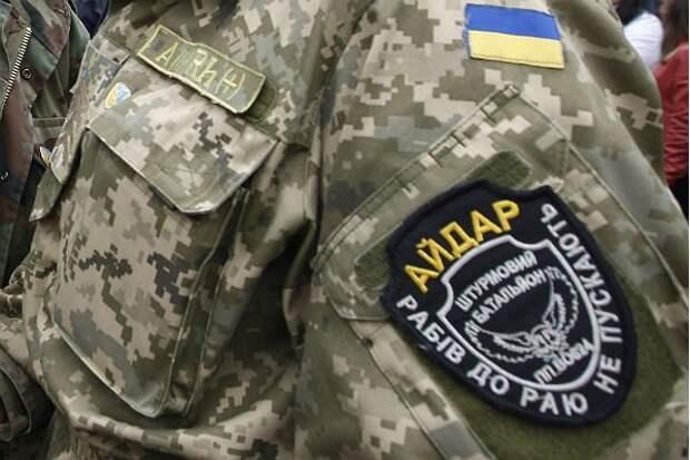 Захысныкы ВСУ убили на подконтрольной им территории Луганщины 43 ребенка