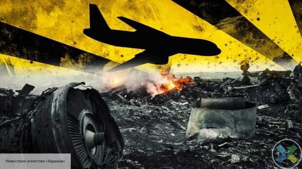В деле MH17 исчез главный вещдок: Корнилов объяснил, куда пропал корпус ракеты