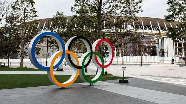 СМИ узнали о планах властей Японии провести Олимпиаду без иностранных болельщиков