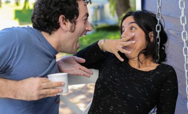 Неприятный запах изо рта может быть временным и постоянным / Фото: temperaturka.com
