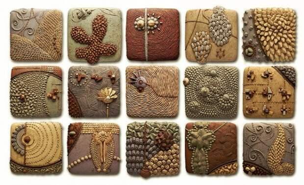 керамика художник Chris Gryder - 03