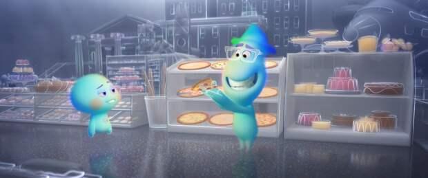 «Душа» стала лучшим мультфильмом на премии «Энни»