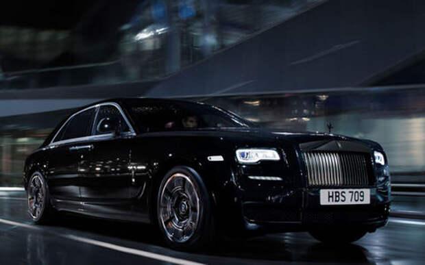 Разбил Rolls-Royce олигарха и объявил себя банкротом - а что, так можно было?