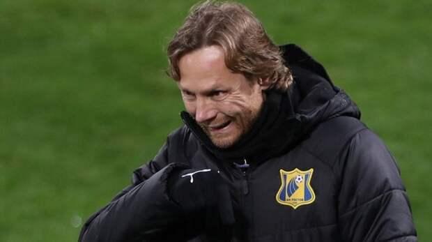 Валерий Карпин назначен главным тренером сборной России по футболу - «Инсайдер новостей»