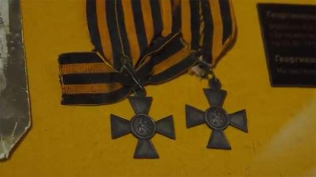 Георгиевский крест: традиции, существующие веками