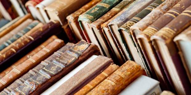 Забытые книги найдут нового хозяина в «Рассвете»