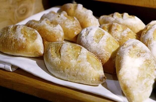 Едим хлеб и не толстеем: сравнили 5 видов и выбрали самый полезный