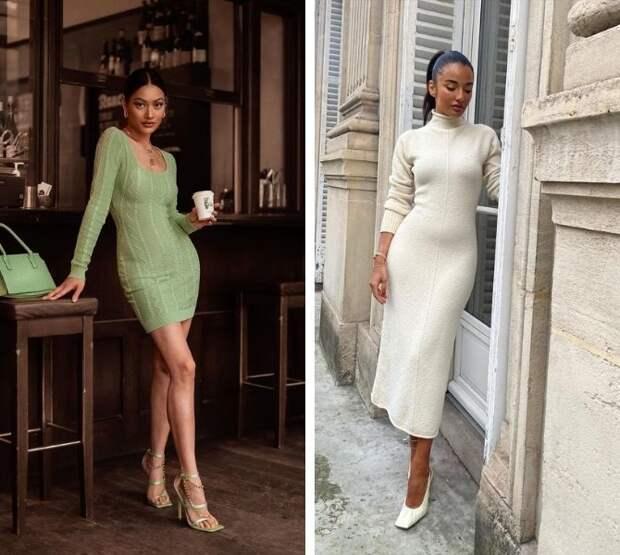 Мифы о трикотажной одежде, которые мешают ее носить