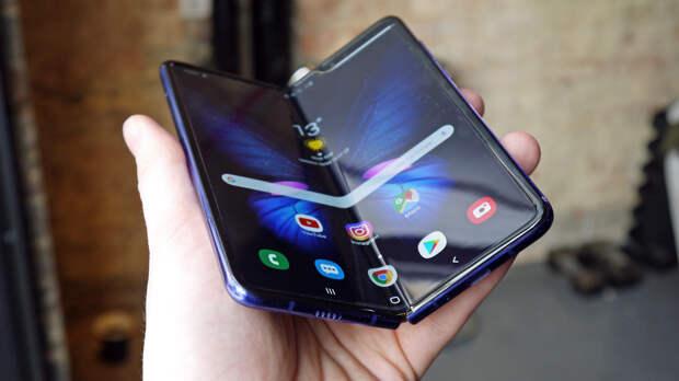 Samsung выпустит Galaxy Fold 2 уже этим летом