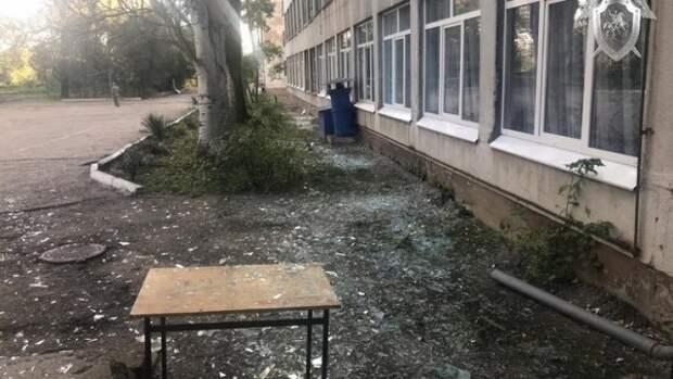 СМИ узнали, кто была главной целью в массовом убийстве в Керчи