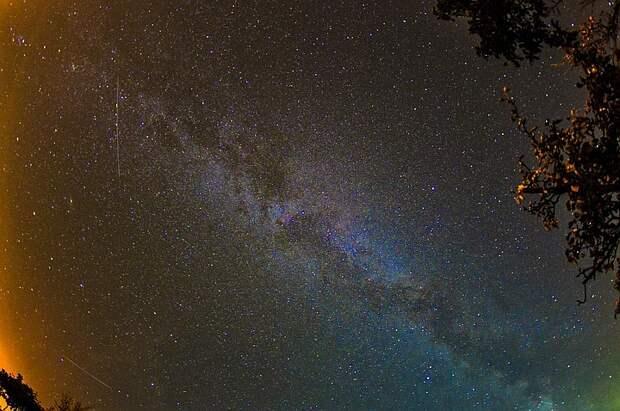 Астероид пролетит рядом с Землей на минимальном расстоянии первого сентября