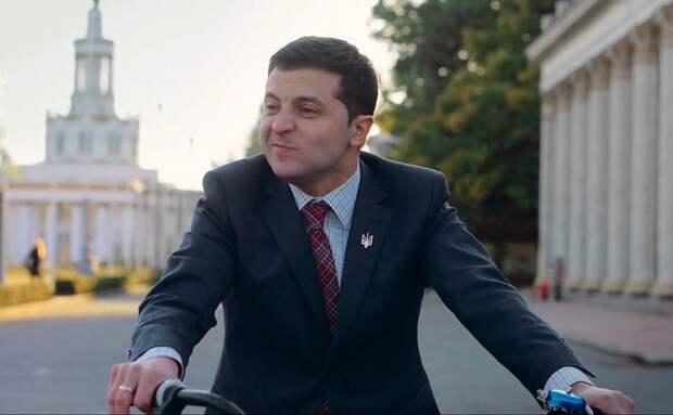 Зеленский рассказал, как хочет закончить свою политическую карьеру