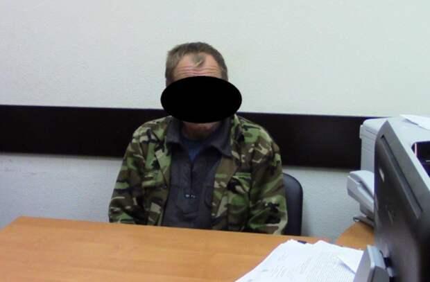 Убийца севастопольца найден в Ростовской области (ФОТО)