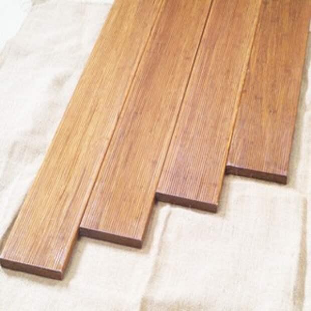 бамбуковый паркет