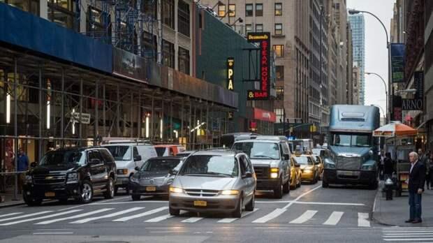 Бездомным в Нью-Йорке будут платить $1250 в месяц в качестве эксперимента