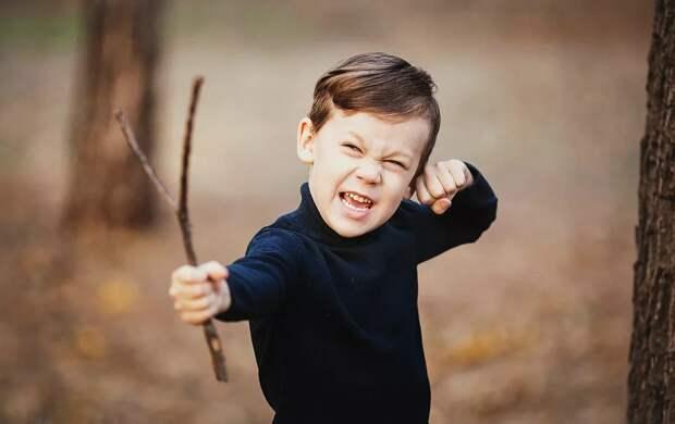 Стоит ли жалеть родителей ребёнка, который обижает других