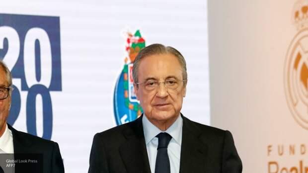 Президент Суперлиги предложил глобальные изменения в футболе
