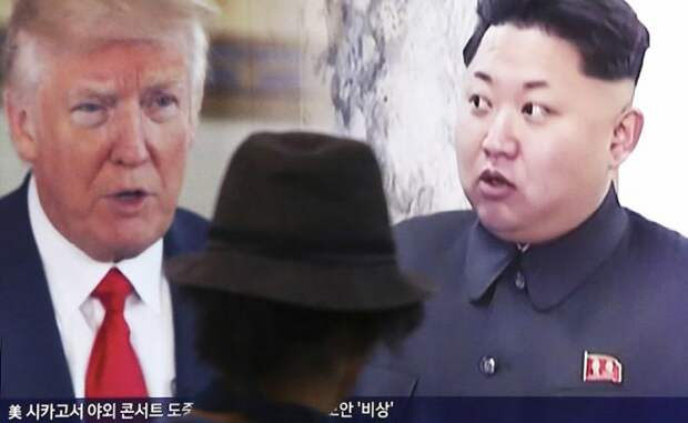 Конгресс США: До войны с КНДР осталось несколько дней