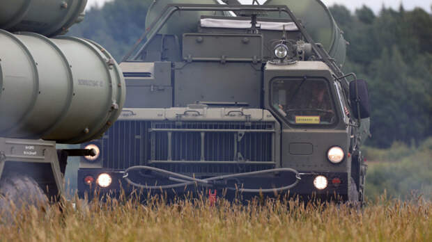 «С-500 – это не шутки!»: американский журнал назвал ЗРК вызовом для НАТО