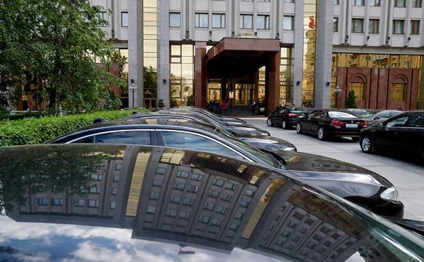 Воровать стали меньше,но чаще: Счетная палата выявила бюджетные нарушения на 770 млрд руб.