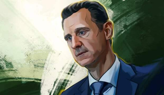 Как Дональд Трамп планировал убить Башара Асада