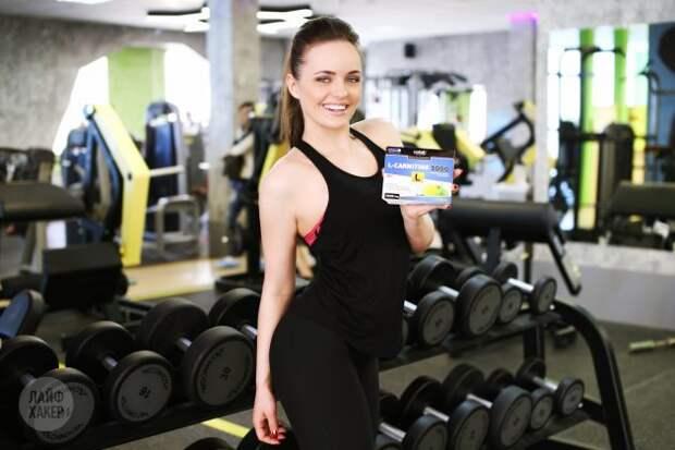 Путеводитель по спортивному питанию, добавкам и витаминам