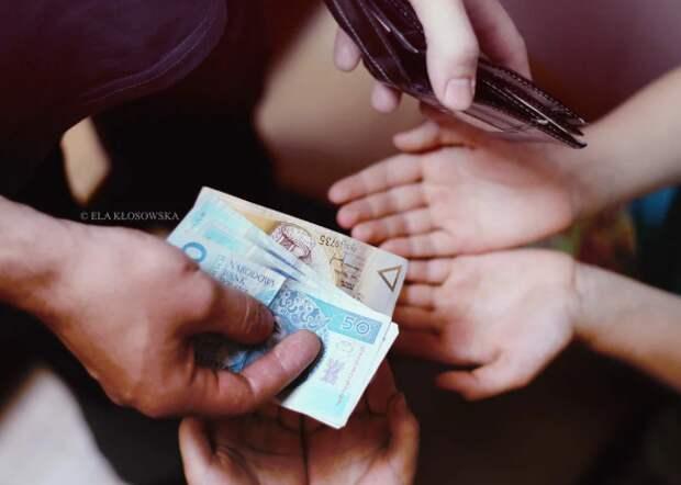 Неполная уплата алиментов будет наказываться также, как и их полная неуплата
