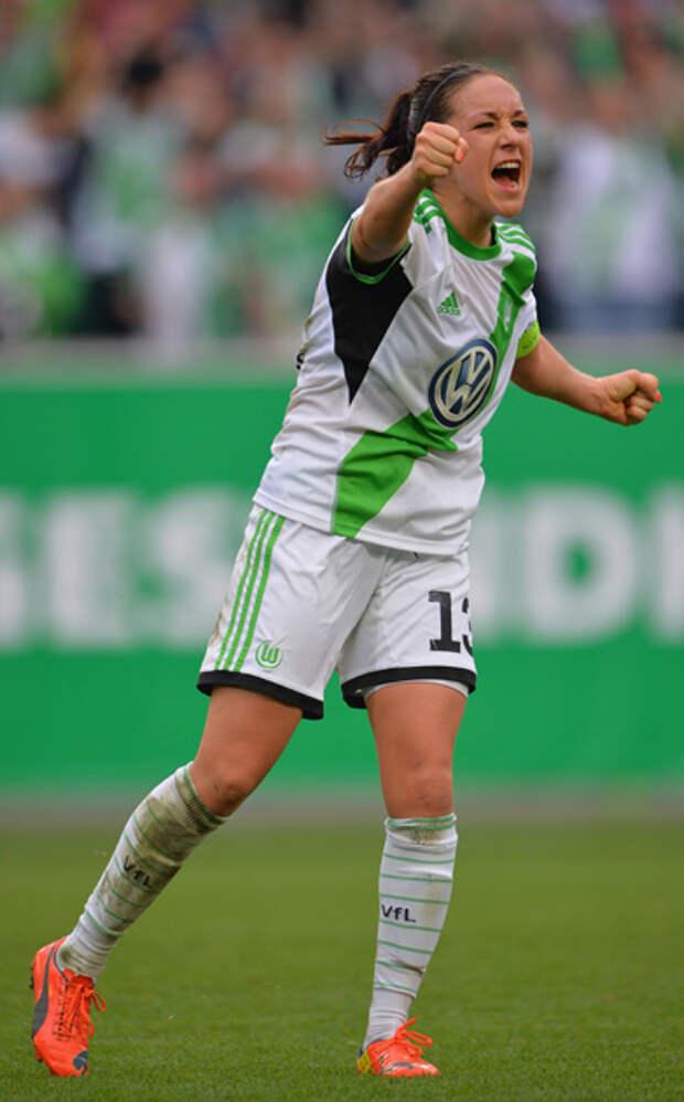 Надин Кесслер (Германия)