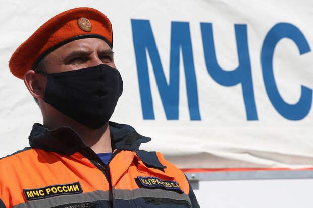 МЧС Урала оплатило невыполненные работы на 82 млн рублей
