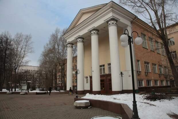 В университете транспорта на Образцова пройдет день открытых дверей