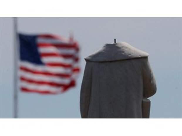 Открытие 2020 года: США – «банановая республика»