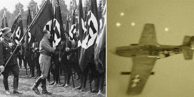 15 загадок Второй мировой войны америка, война, вторая мировая, германия, загадки, история, легенды, тайны