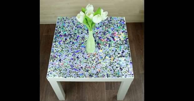Оригинальные идеи и лайфхаки для мебели: создаем уникальные вещи своими руками