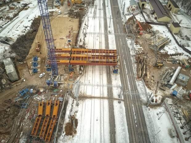 Фото: пресс-служба комплекса градостроительной политики и строительства города Москвы