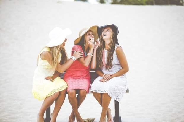 Всё о гормонах счастья: как они работают и откуда их взять