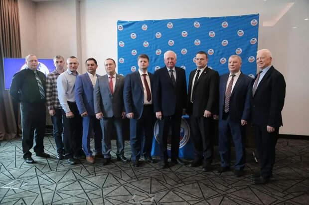 Политическая партия «Партия Возрождения России» ждет кандидатов от народа