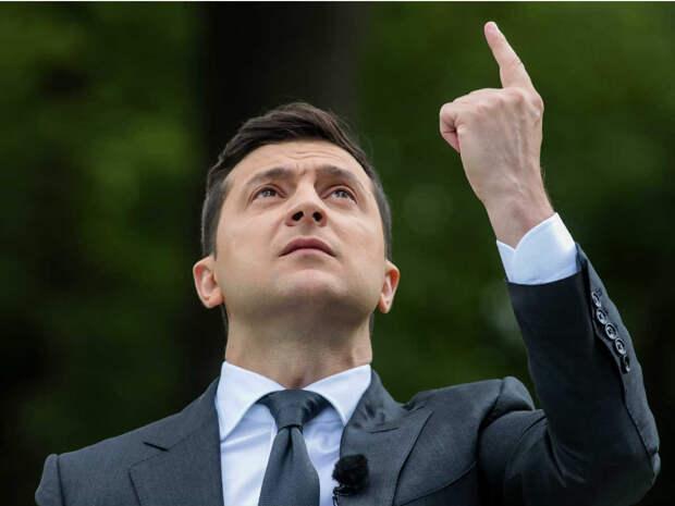 Зеленского обвинили в создании «лагерей смерти» на Украине