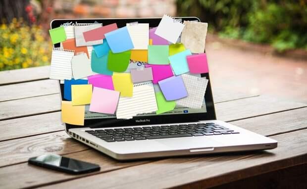 bulletin-board-3233653_1280-1024x634 Психологи назвали семь полезных привычек, которые улучшают память