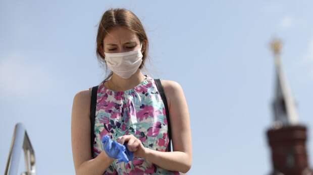 Эпидемиолог Трапидо озвучил условия для завершения пандемии COVID-19