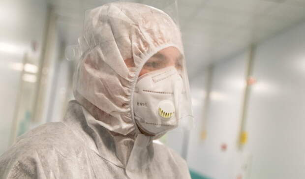 Число омичей выздоровевших откоронавируса снизилось в24 раза