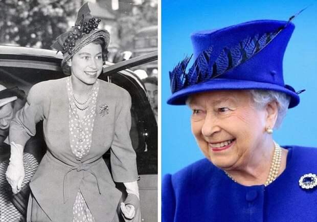 Боже, храни королеву! Елизавете II — 95 лет: путешествие вокруг света, роль девушки Бонда и юбилей, омраченный трауром