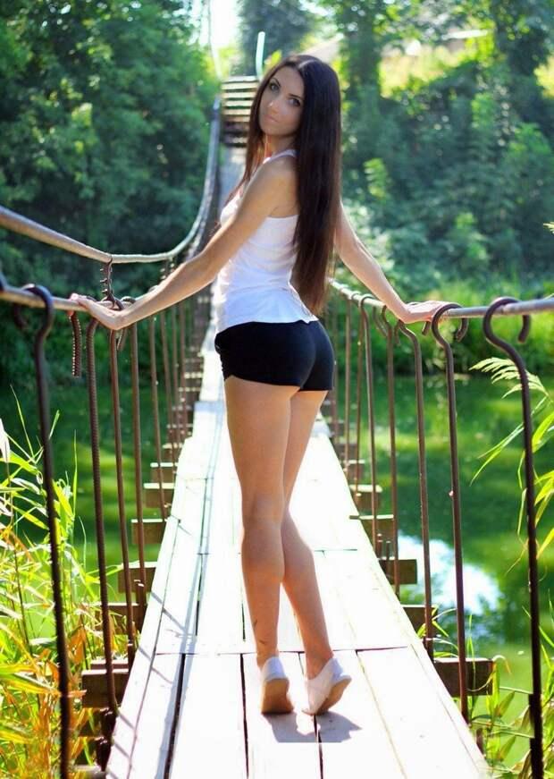 Фото девушек из социальных сетей девушки, соц сети, фото, эротика