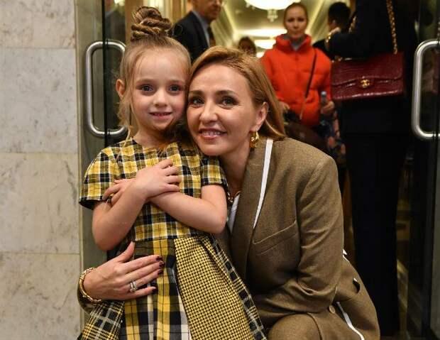Дочь Навки лишилась медали из-за ошибки судей