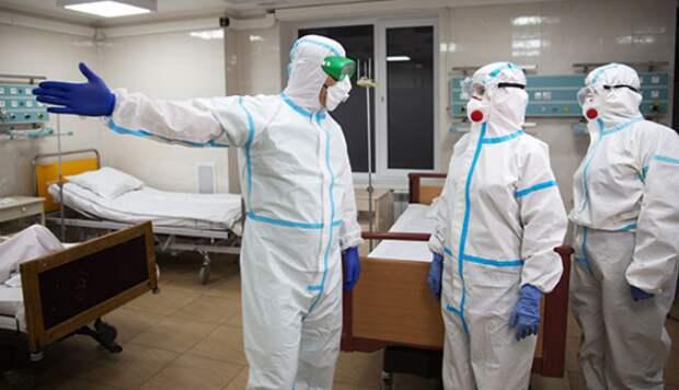 Российская вакцина показывает неадекватность украинской власти