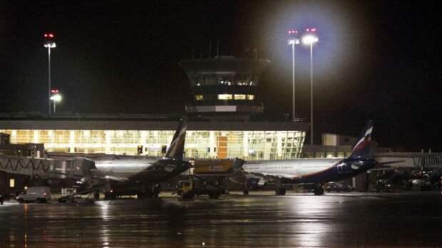 Рейс Волгоград — Москва совершил аварийную посадку в Шереметьеве