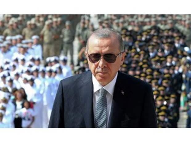 Время расплаты для Рэджепа Эрдогана пришло