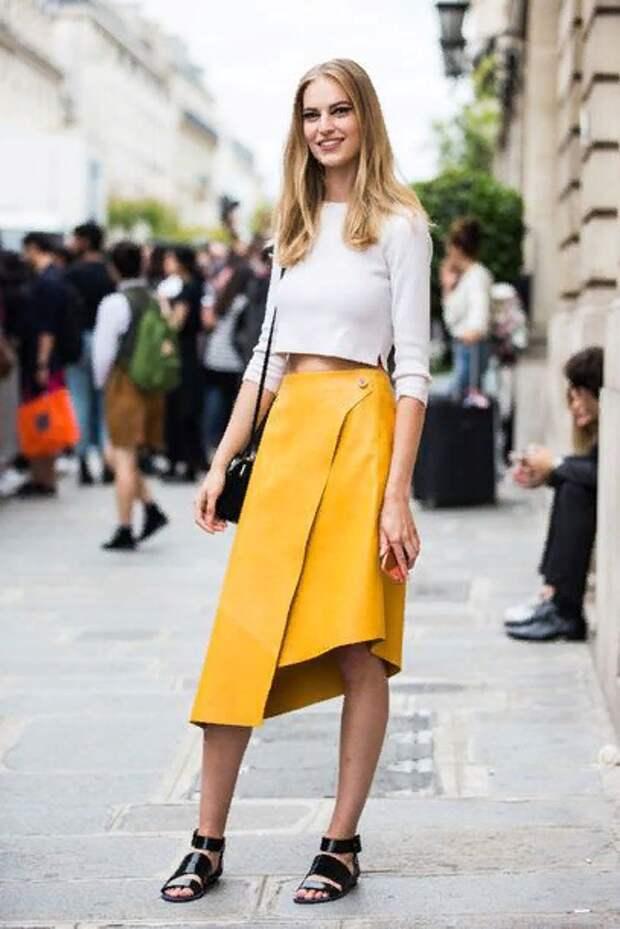 Тенденции 2021 на крой: платья, юбки, костюмы, трикотаж, рубашки, футболки, топы