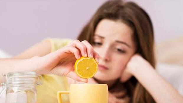 Лечение простуды: как НЕЛЬЗЯ это делать. Развенчиваем мифы