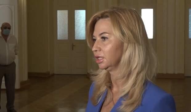 Глава омского Минздрава: омичам с50% поражением легких лучше лечиться дома